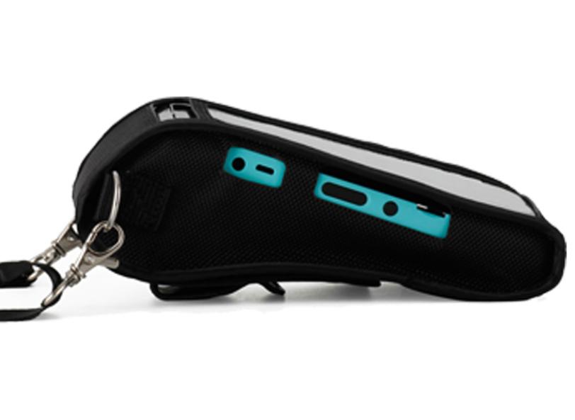 手持终端PDA皮套 手持机仪器保护套 智能POS机护套 2