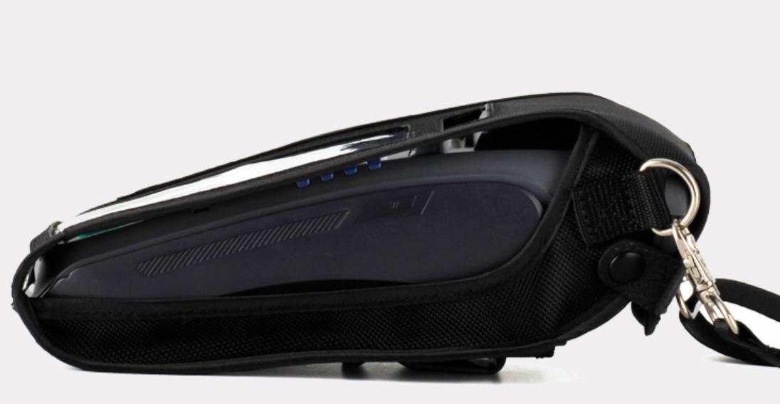 手持终端PDA皮套 手持机仪器保护套 智能POS机护套 5