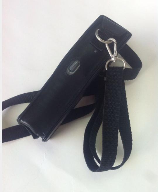 手持终端PDA皮套 手持机仪器保护套 智能POS机护套 7