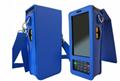 无线POS机皮套 刷卡机快递扫描仪皮套 PDA手持终端机保护套 4