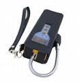 手持机皮套Q3 气体检测仪保护套A1探测器保护套P9