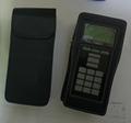 数据采集器手持pda皮套- pda手持终端皮套-电力数据采集器皮套