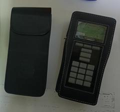 數據採集器手持pda皮套- pda手持終端皮套-電力數據採集器皮套