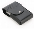 定製條碼掃描槍皮套_條碼打印機保護套_數據採集器套_ 3