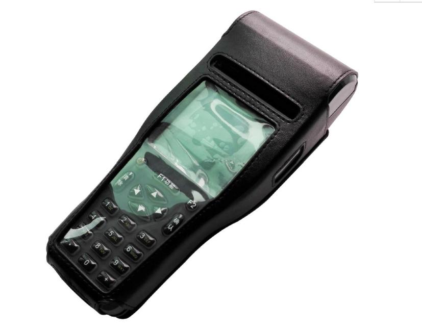 定製條碼掃描槍皮套_條碼打印機保護套_數據採集器套_ 1