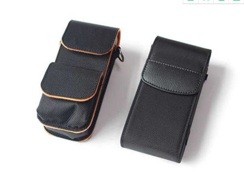 手持终端机皮套_工业PDA保护套-手持无线PDA终端扫描枪皮套 4