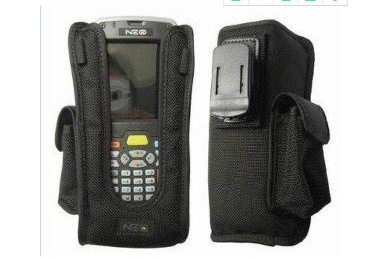 手持终端机皮套_工业PDA保护套-手持无线PDA终端扫描枪皮套 2