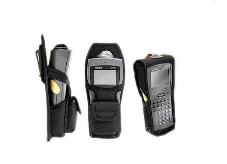 手持终端机皮套_工业PDA保护套-手持无线PDA终端扫描枪皮套 1