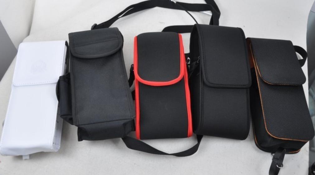仪器皮套防水便携 挂腰医用心脏检测心率仪器皮套 3