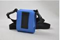 仪器皮套防水便携 挂腰医用心脏检测心率仪器皮套 2