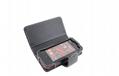 皮革仪器保护套 移动手机呼叫机 收纳防尘防水皮套 医疗监护仪皮套