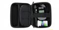 血糖仪布袋定做 防水医用仪器收纳工具包 血糖测试仪收纳布袋