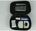 血糖儀布袋定做 防水醫用儀器收納工具包 血糖測試儀收納布袋 7