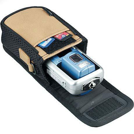 牛津尼龙布温度测量仪袋 收纳袋 便携挂腰多功能扫描枪仪器包 2