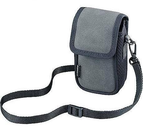 牛津尼龙布温度测量仪袋 收纳袋 便携挂腰多功能扫描枪仪器包 8