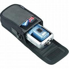 定製移動硬盤盒保護套 移動電源皮套 耳機充電寶收納袋充電寶皮套