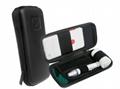 血糖儀牛津布袋 防塵便攜血糖儀包 DexcomG6動態血糖儀收納包 4