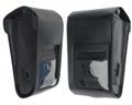 PDA采集器皮套 手持便携式仪器套 手持PDA热敏标签打印机包 2