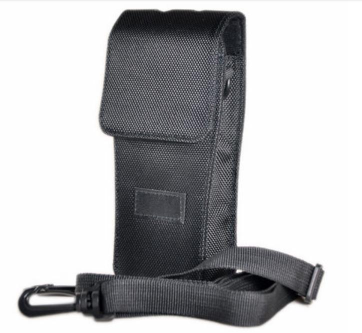 PDA采集器皮套 手持便携式仪器套 手持PDA热敏标签打印机包 4