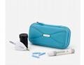 定制血糖仪保护套 工具袋收纳包 医疗检测仪器皮套 2