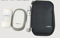 定制血糖仪保护套 工具袋收纳包 医疗检测仪器皮套 4
