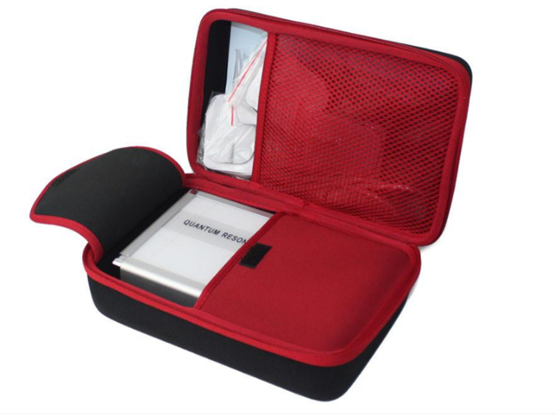 定制血糖仪保护套 工具袋收纳包 医疗检测仪器皮套 8