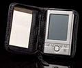 适用SUPOIN采集器皮套 PDA便携式仪器皮套 身份指纹识别手持终端保护皮套