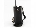对讲机皮套 北峰对讲机通用皮套 好易通系列对讲机保护套