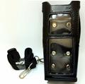 ¥8.50 成交3套 亚马逊对讲机皮套耐用尼龙布套MSC-20C多功能对讲机通用保护套