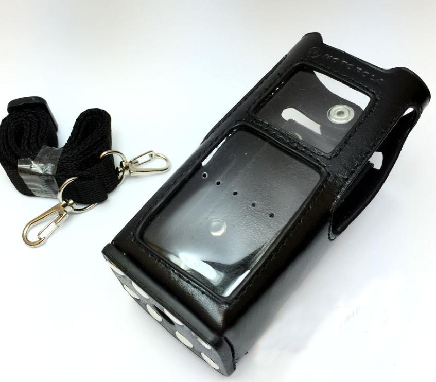 適用摩托羅拉對講機皮套 GP系列PTX760加硬保護套 5