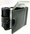 定制移动心电图机保护套 肩挎腰挂医用记录器套