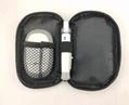 适用于美敦力仪器套 定做血糖仪套 防摔检测仪通用皮套  2