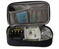 适用于美敦力仪器套 定做血糖仪套 防摔检测仪通用皮套  9
