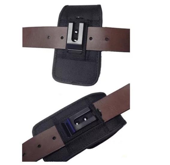 定做仪器套 防划伤医疗产品保护套 挂腰穿腰式血糖仪皮套 3