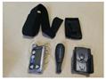 動態血糖儀皮套 pu腰挂便攜醫院用儀器包 血糖儀便攜皮套定製加工