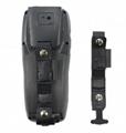 ¥10.00 厂家定制工业手持平板防滑防落手背带二维码扫描枪绑带PDA腕带