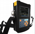 探傷機探傷儀皮套 無損檢測探傷儀保護套 焊縫探傷檢測設備皮套
