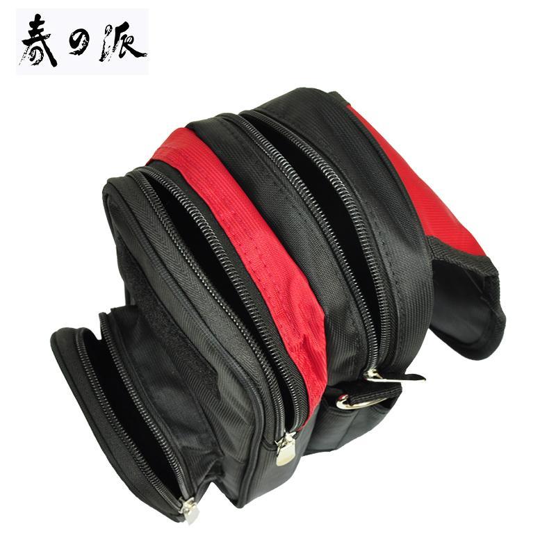 定制对讲机皮套 户外背带对讲机保护套 大哥大皮套保护套定做