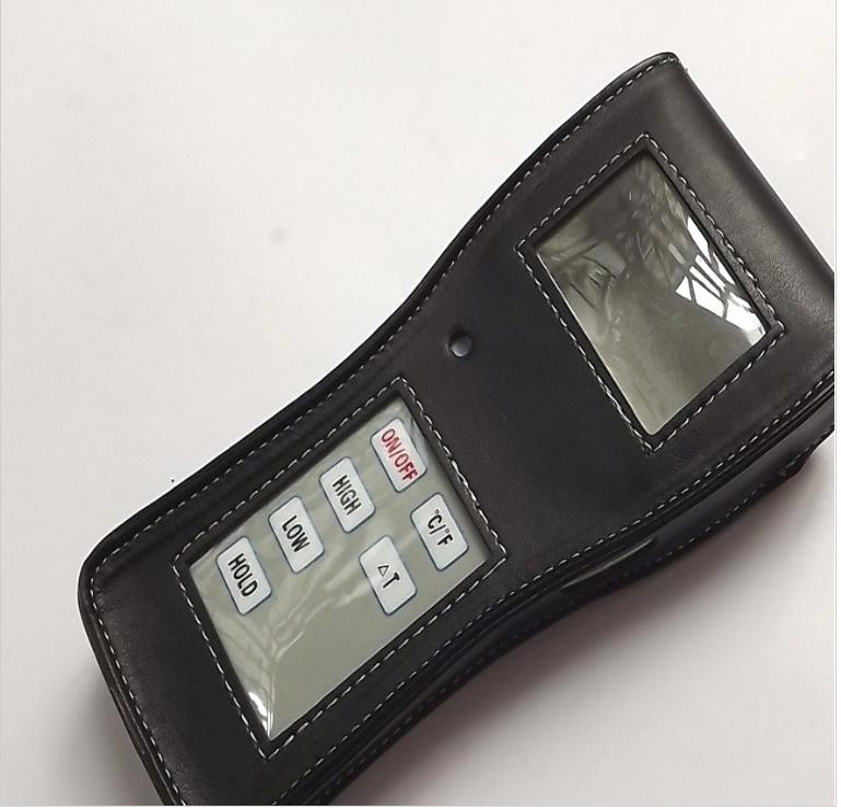 ¥28.00 厂家定制POS机皮套 智能移动终端手持机保护套 PDA皮套 皮具 深圳市