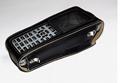 POS机保护套 肩带数据采集器尼龙布套 快递物流手持终端机PDA皮套