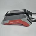 POS机保护套 肩带数据采集器尼龙布套 快递物流手持终端机PDA皮套 4