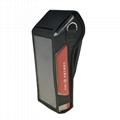 POS机保护套 肩带数据采集器尼龙布套 快递物流手持终端机PDA皮套 5