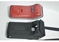 POS机保护套 肩带数据采集器尼龙布套 快递物流手持终端机PDA皮套 7