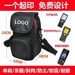 pda收納包 pos機腰包 條形碼掃描槍背包