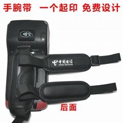 POS机手腕带 PDA手持机绑带 RFID手持终端手带手腕带