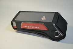 无线POS机皮套 商用POS机保护套 银联POS皮套 银联移动POS机皮套