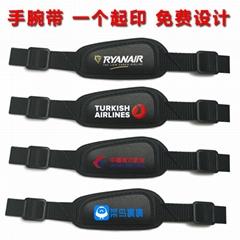 手持POS机腕带 手持移动终端肩带 手持POS机腕带