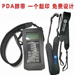 工業PDA手腕帶 _手持終端鬆緊腕帶 _RFID讀寫器背帶_數據採集器背帶_條碼掃描槍肩帶