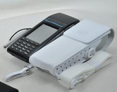 PDA移動執法終端皮套 RFID天燃氣石化電力NFC巡檢掃描保護套