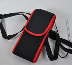 PDA移动执法终端皮套 POS终端交警移动执法保护套